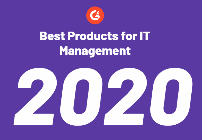 Toad for OracleがG2 2020のIT Management部門の6位を獲得+海外での評価