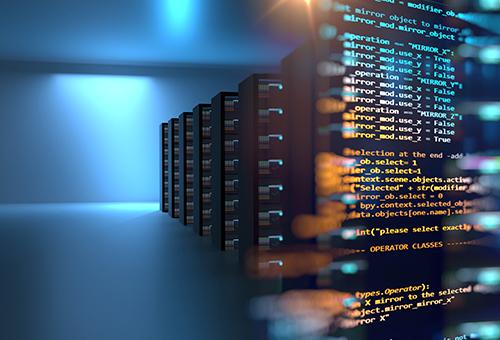データベース技術サービス事業