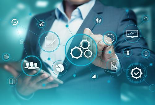 仮想化技術サービス事業