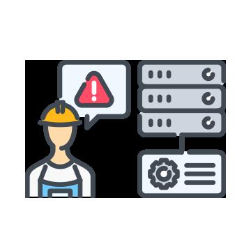 Oracle DB向け災害対策サービス