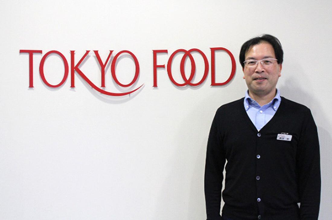 東京フード株式会社様