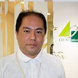 コンサルティング&サービス部 上級主任 岡野 平八郎