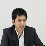 コンサルティング&サービス部 課長代理 小寺 裕司