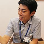 コンサルティング&サービス部 課長代理 菅原 稔