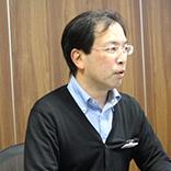 東京フード株式会社 総務部 システム管理室 室長 藤田 覚 様