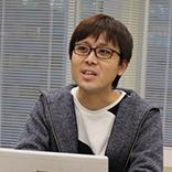 ワイジェイFX株式会社 システム管理部  アシスタントマネージャー 横山 純 様