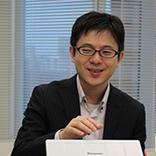 ワイジェイFX株式会社 システム管理部  アシスタントマネージャー 中村 桂大 様