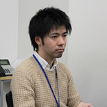 株式会社 ゲオネットワークス 業務システム部 情報システム課 マネージャー 中村 一陽 様