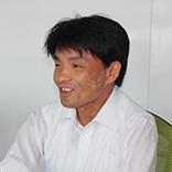 楽天証券株式会社 IT本部 インフラサービス部 部長 大石 忠洋 様