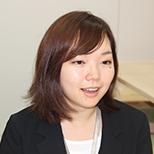 サポートサービス部(コーソルカナダ勤務) 高村 早智